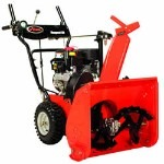 Compact 22 Snow Thrower